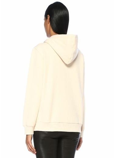 Beymen Club Sweatshirt Pudra
